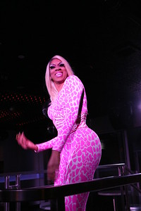 2014-02-10 Drag Mondays @ The Cafe 051