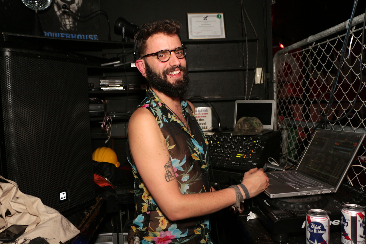 2014-05-05 Fetch @ Powerhouse Bar 078