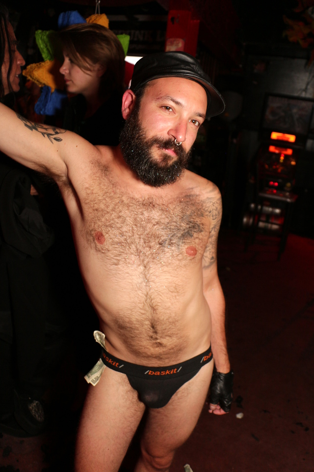 2014-05-05 Fetch @ Powerhouse Bar 216