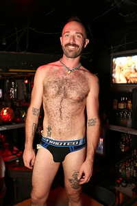 2014-03-13 Bulge @ Powerhouse 110
