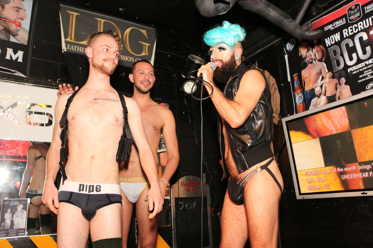 2014-03-13 Bulge @ Powerhouse 559