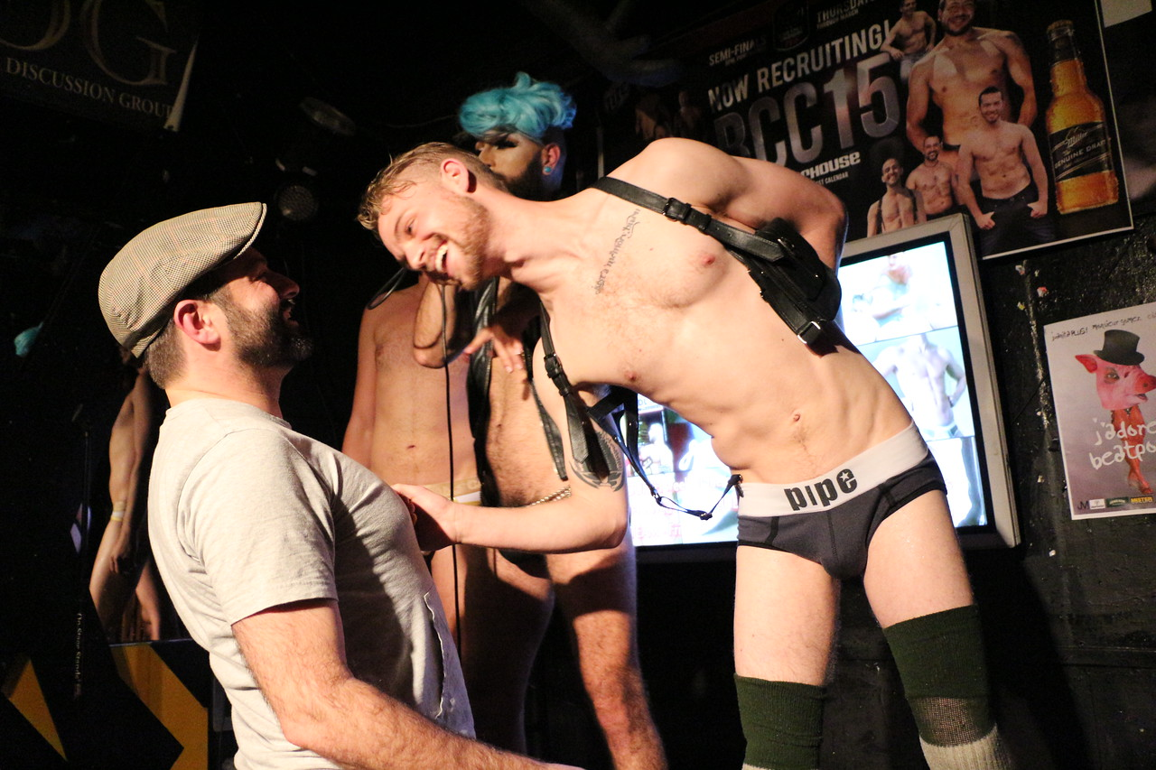 2014-03-13 Bulge @ Powerhouse 536