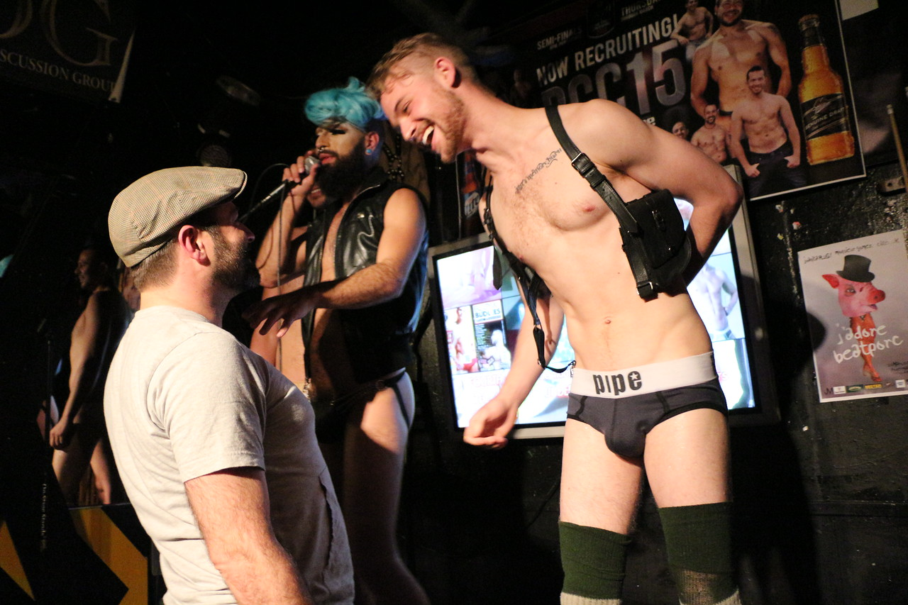 2014-03-13 Bulge @ Powerhouse 537