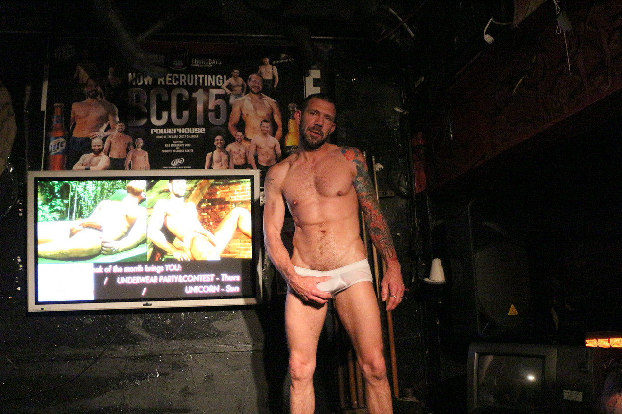 2014-03-13 Bulge @ Powerhouse 246