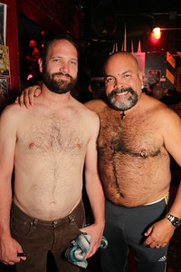 2014-03-13 Bulge @ Powerhouse 049