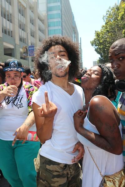 6-30-13 SF Pride Celebration Festival 240
