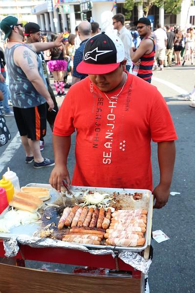 6-30-13 SF Pride Celebration Festival 1586