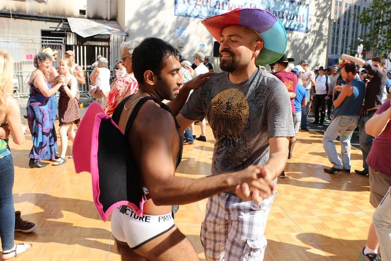 6-30-13 SF Pride Celebration Festival 1399