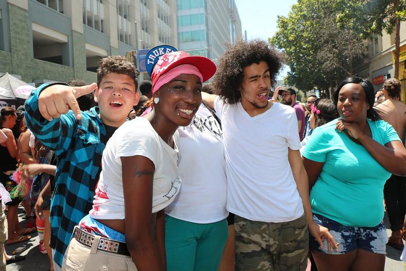6-30-13 SF Pride Celebration Festival 227