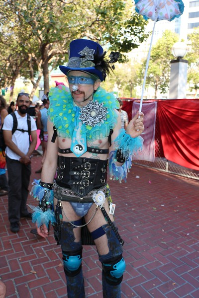 6-30-13 SF Pride Celebration Festival 1779