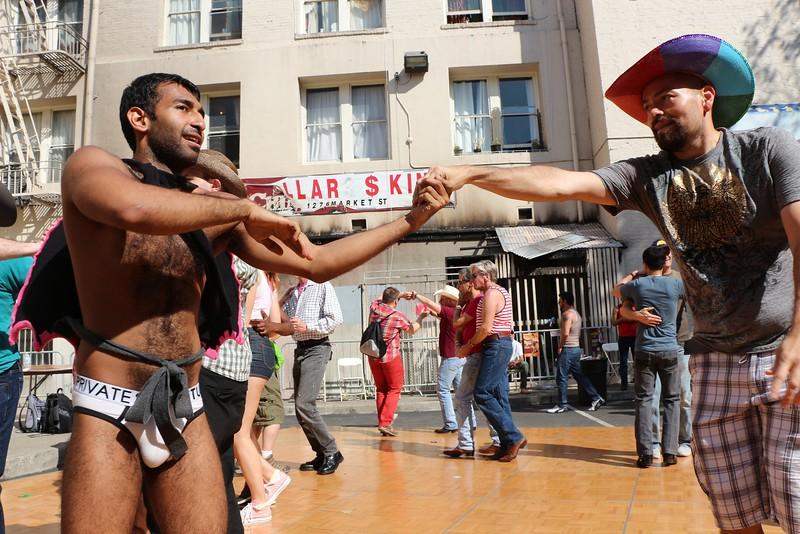 6-30-13 SF Pride Celebration Festival 1469