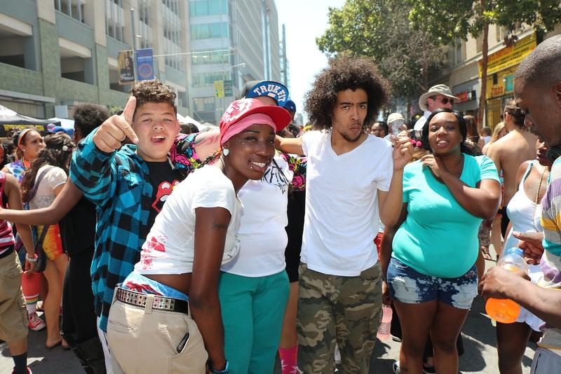 6-30-13 SF Pride Celebration Festival 225