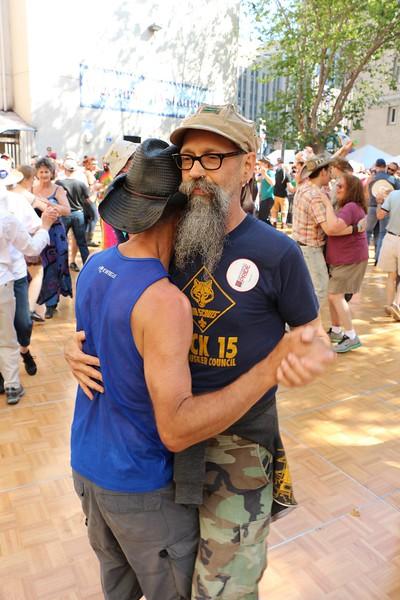 6-30-13 SF Pride Celebration Festival 1485