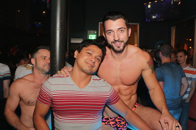 2014-05-31 The Return of Stallion @ Beaux 021