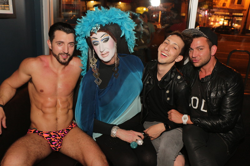 2014-05-31 The Return of Stallion @ Beaux 092.JPG