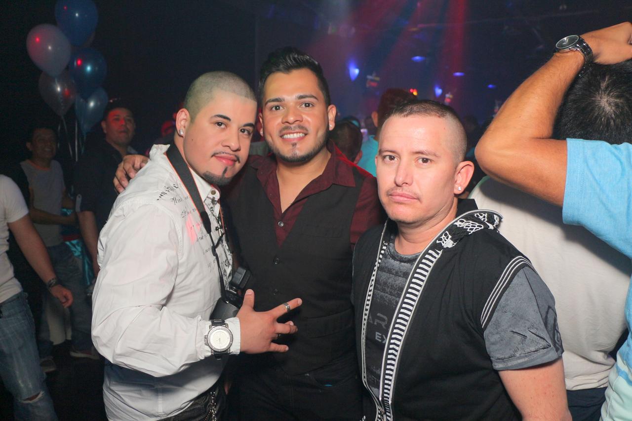 2014-03-21 Valentino Birthday Latin Explosion Club 21 293