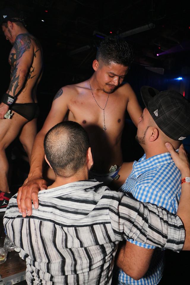 2014-03-21 Valentino Birthday Latin Explosion Club 21 1475