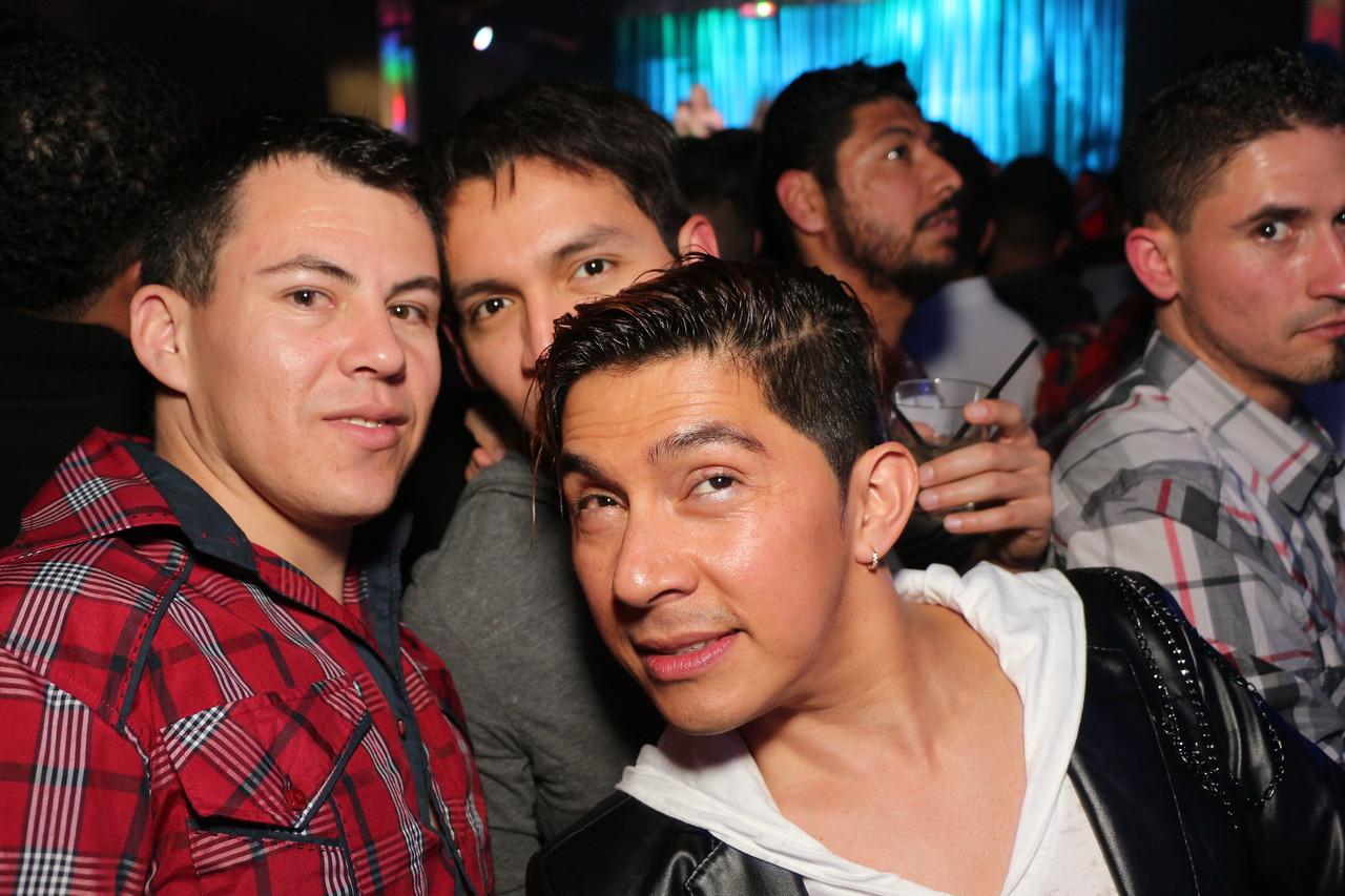 2014-03-21 Valentino Birthday Latin Explosion Club 21 358