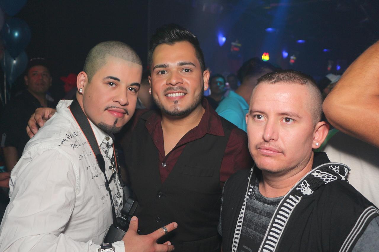 2014-03-21 Valentino Birthday Latin Explosion Club 21 294