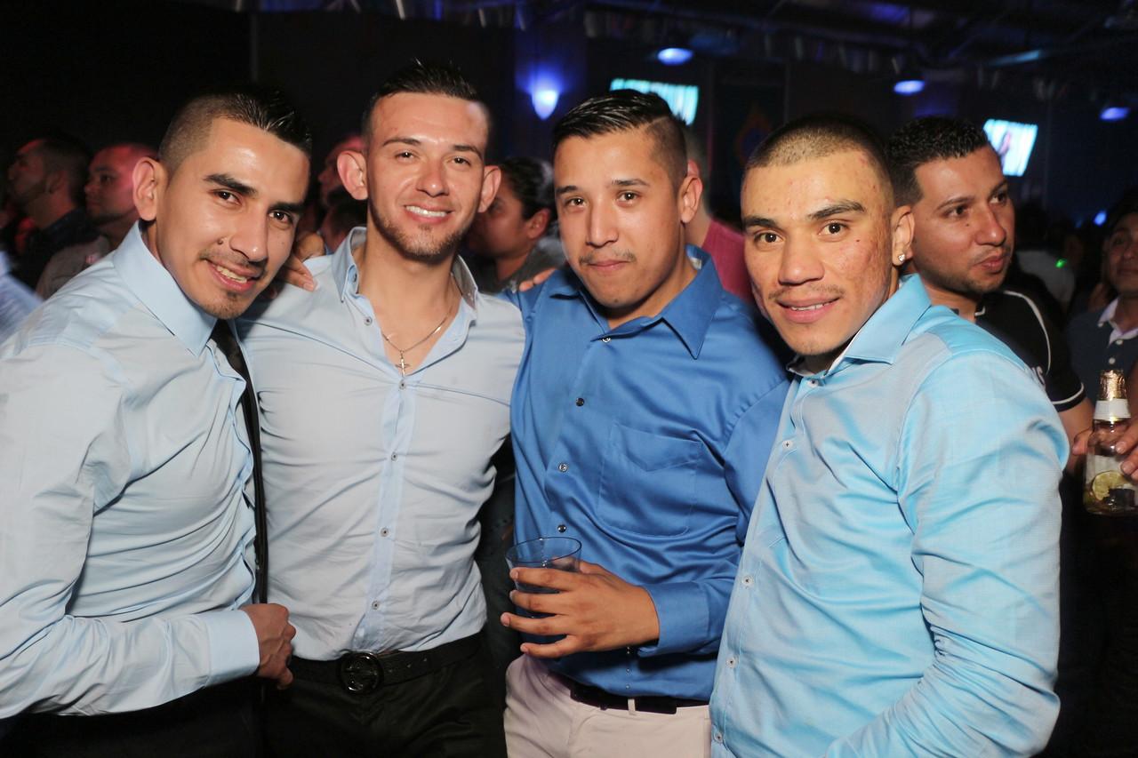 2014-03-21 Valentino Birthday Latin Explosion Club 21 360