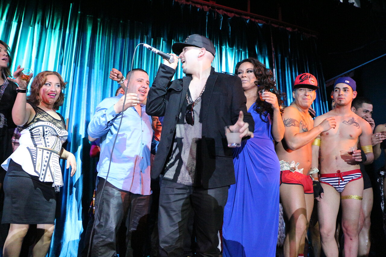 2014-03-21 Valentino Birthday Latin Explosion Club 21 1055