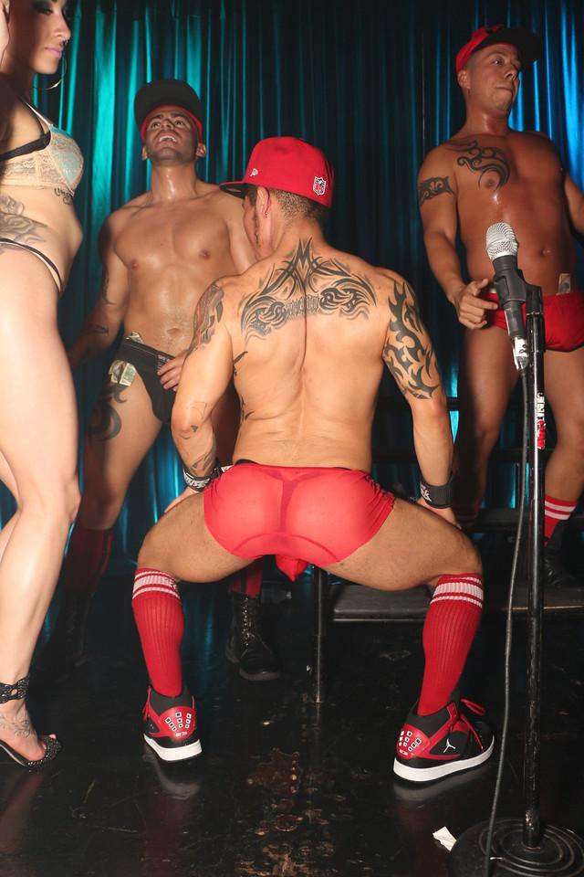 2014-03-21 Valentino Birthday Latin Explosion Club 21 307