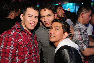 2014-03-21 Valentino Birthday Latin Explosion Club 21 356