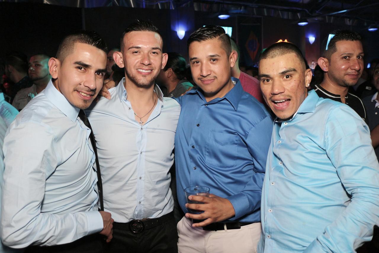 2014-03-21 Valentino Birthday Latin Explosion Club 21 361