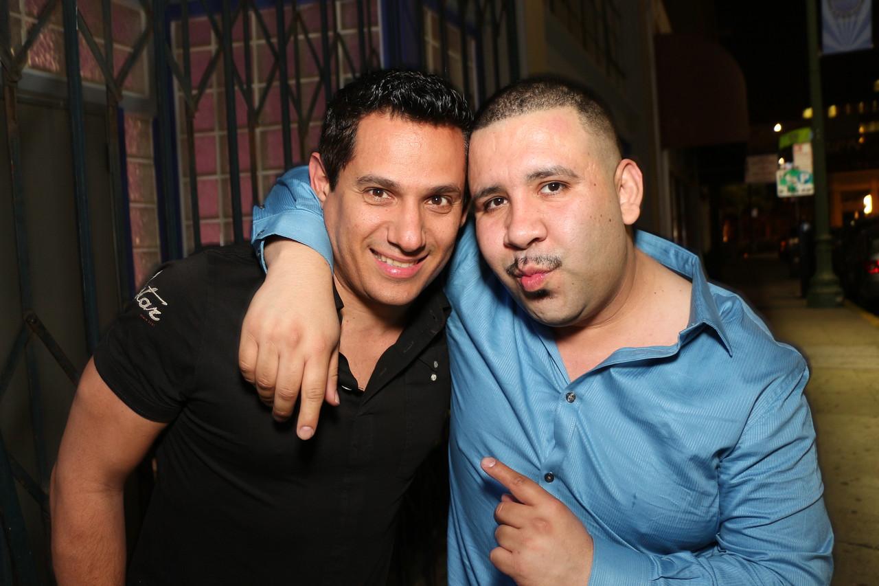 2014-03-21 Valentino Birthday Latin Explosion Club 21 012