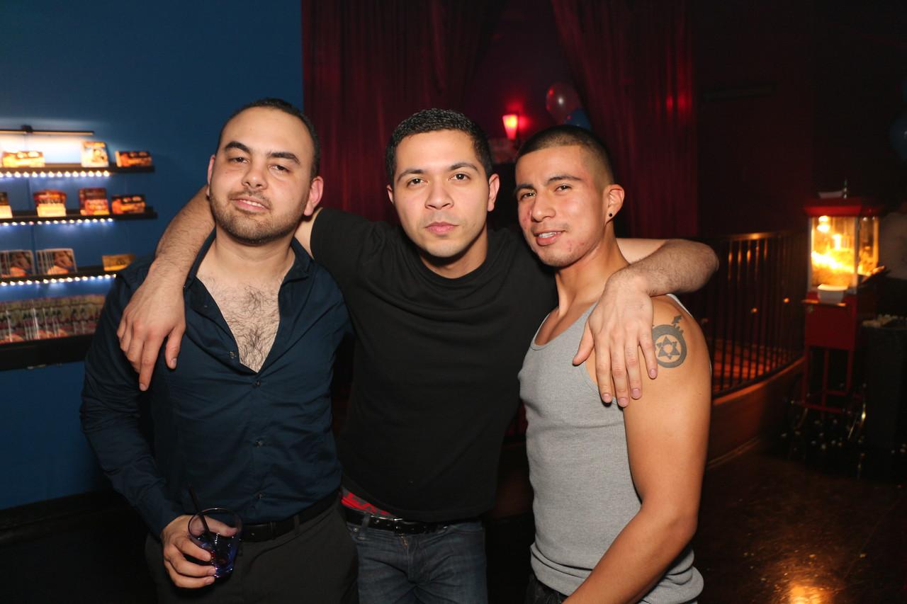 2014-03-21 Valentino Birthday Latin Explosion Club 21 014