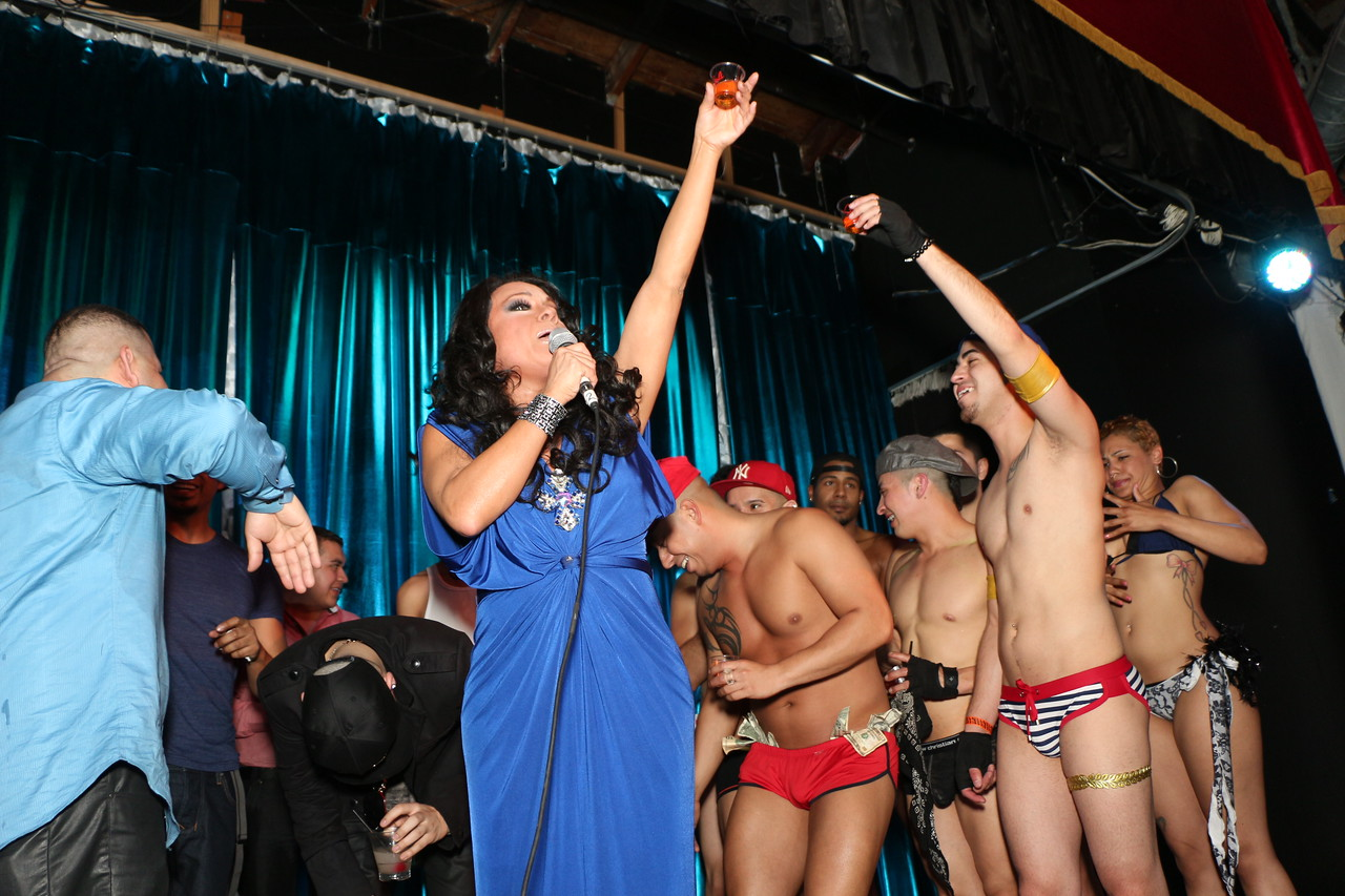 2014-03-21 Valentino Birthday Latin Explosion Club 21 1074