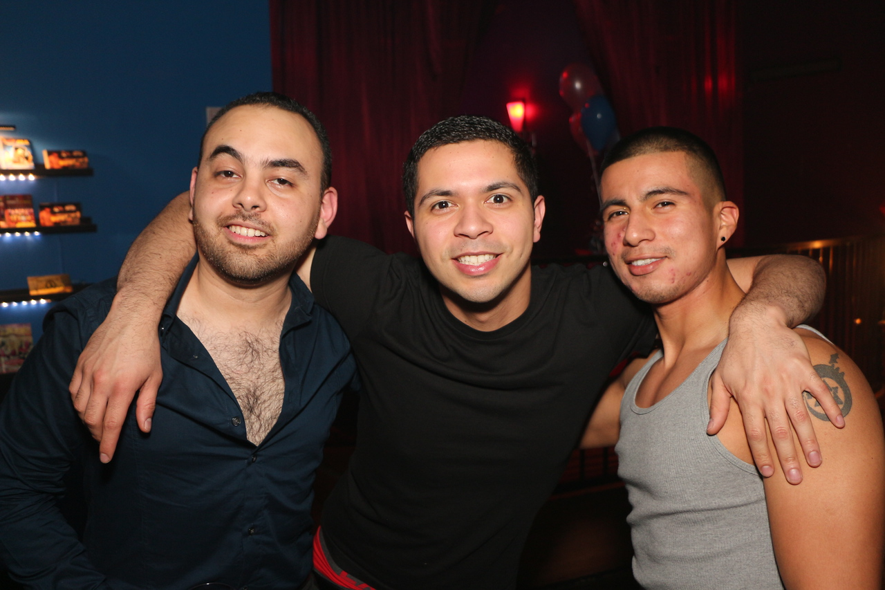 2014-03-21 Valentino Birthday Latin Explosion Club 21 016