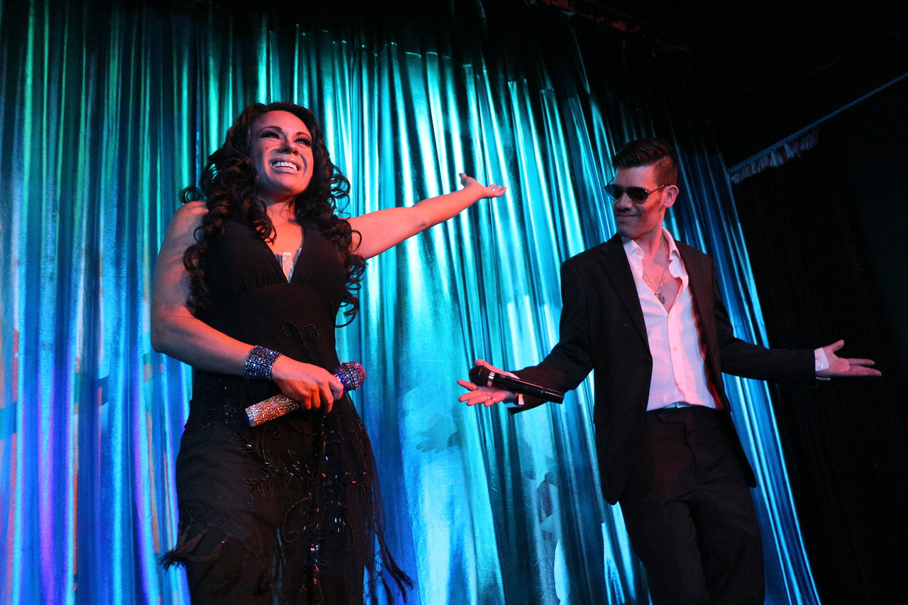 2014-03-21 Valentino Birthday Latin Explosion Club 21 534