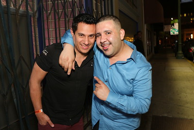2014-03-21 Valentino Birthday Latin Explosion Club 21 011