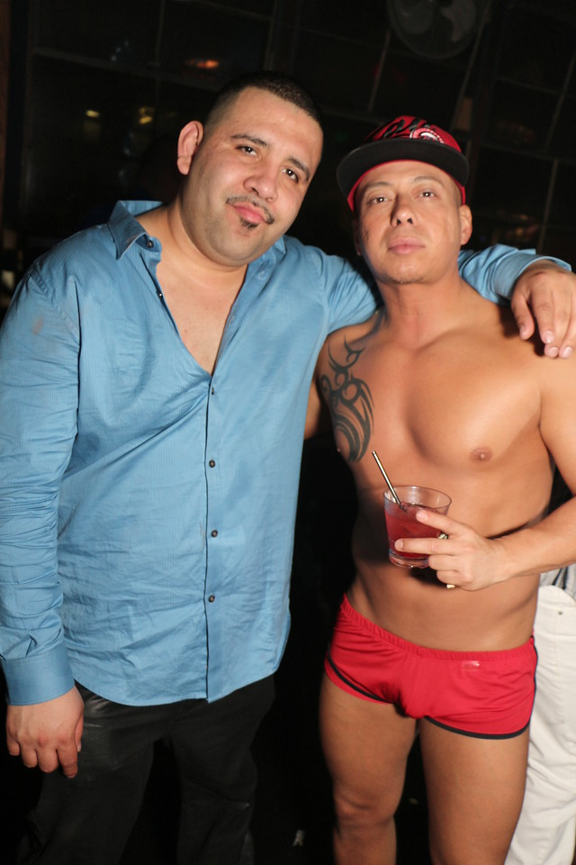 2014-03-21 Valentino Birthday Latin Explosion Club 21 1519