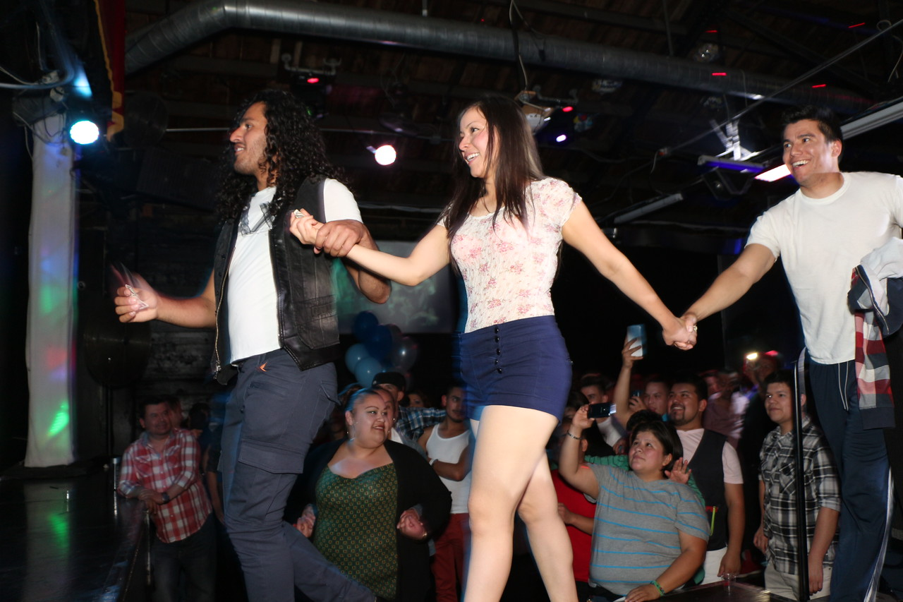 2014-03-21 Valentino Birthday Latin Explosion Club 21 1115