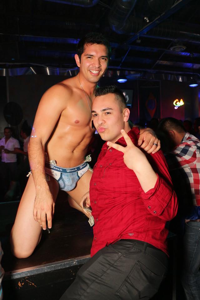 2014-03-21 Valentino Birthday Latin Explosion Club 21 172