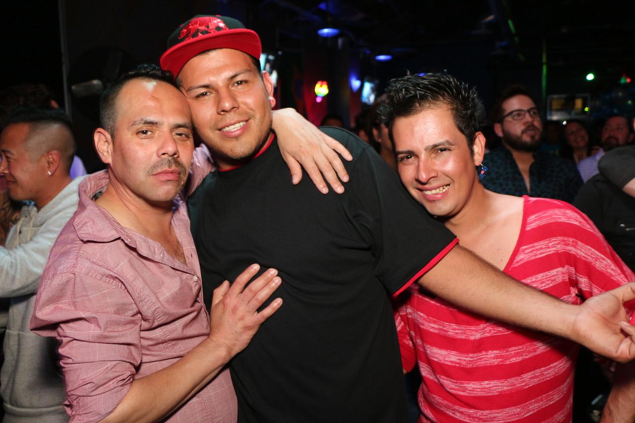 2014-03-21 Valentino Birthday Latin Explosion Club 21 1125