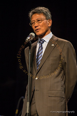 2013 Dado Banatao- Chairman of PhilDev Foundation