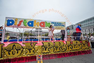 2014 Pistahan Parade