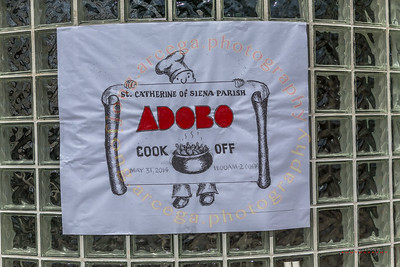 2014 St. Catherine 1st Annual Adobo Cook Off