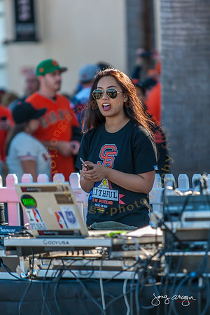 2014 SF Giants Filipino Heritage Night 2