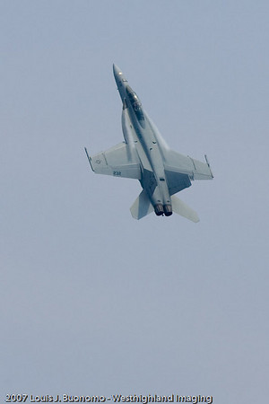 F16 Super Hornet