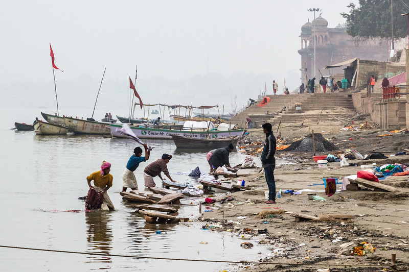 Ganges Clean