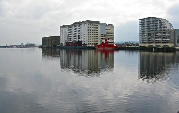 Royal Victoria Dock - IMG_1870