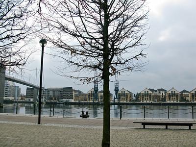 Royal Victoria Dock - IMG_1857