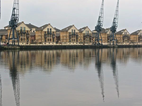 Royal Victoria Dock - IMG_1879