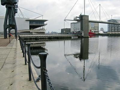 Royal Victoria Dock - IMG_1852