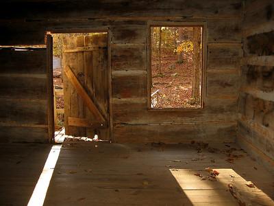 Tishoming State Park Cabin, Mississippi