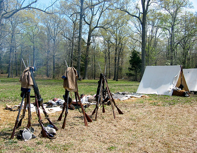 Shiloh National Military Park, Tennessee